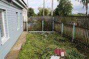 Продается часть дома с участком 1 сотка в городе Александров - Фото 4