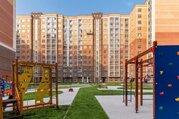 Продажа квартиры, Коммунарка, Сосенское с. п, Ул. Липовый Парк - Фото 1