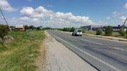 П.Дорожное, дорога на Гжехотки 55.7 соток, собственность, зона о1, - Фото 2