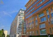 Офис 230м в круглосуточном бизнес-центре у метро, Аренда офисов в Москве, ID объекта - 600869541 - Фото 12
