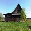 Участок в дер. Сенино, Чехов. ИЖС. - Фото 2