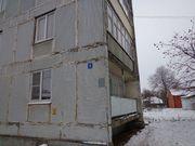 2 комнатная квартира пл.54.1 в пос Никулино Каширского р-на М.О.