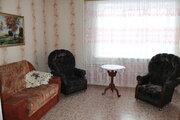 Продается 1 комнатная квартира в новом доме .