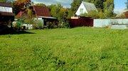 Продаю участок в Пушкино 6 соток, на границе с г. Ивантеевка - Фото 1