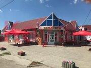 Продажа торговых помещений в Крымске