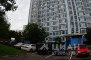 Студия Москва Бирюлевская ул, 53/1 (13.9 м) - Фото 2