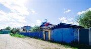 Дом в Дёмском районе по улице Донбасская, г.Уфы