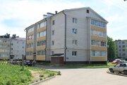 2-х комнатная квартира в г. Кимры, ул. Кириллова, д. 24а