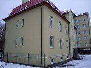 Продажа офисов в Калининградской области