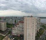 Аренда квартиры посуточно, Нижний Новгород, м. Стрелка, Волжская наб.