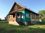 Продажа дома 40 кв.м. на участке 53 сотки в д.Переславичи