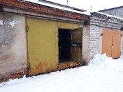 Сдам гараж на длительный срок Зеленоград ул.Михайловка - Фото 1