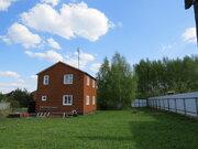 Участок с домом в тихом и уютном месте рядом с г. Раменское. - Фото 3