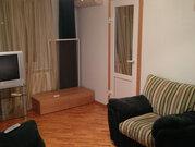 1 комнатная квартира, Аренда квартир в Новом Уренгое, ID объекта - 322879560 - Фото 1