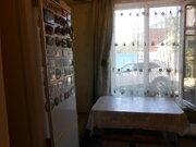 3х комнатная квартира 4й Симбирский проезд 28, Продажа квартир в Саратове, ID объекта - 326320959 - Фото 8