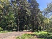 Участок рядом с лесом в Районе Николиной горы - Фото 2