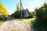 """Продаётся земельный участок садовым домом в С/Т «Сказка"""""""