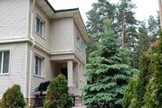 18 500 000 Руб., Просторный и функциональный коттедж в поселке Лесной Авиации, Продажа домов и коттеджей в Новосибирске, ID объекта - 502844218 - Фото 3