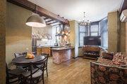 Продается Идеальный Дом - трехкомнатная квартира у метро Маяковская - Фото 1