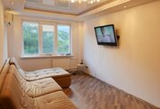 Квартира с красивым ремонтом в Ялте, новый дом