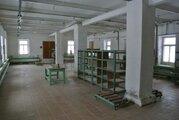 Продажа производства 3332.6 м2, Продажа производственных помещений в Медыни, ID объекта - 900675322 - Фото 13