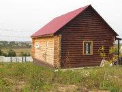 Продается дом в селе Клишино Озерского района - Фото 1
