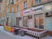 Продажа торгового помещения, Красноярск, Имени газеты Красноярский .