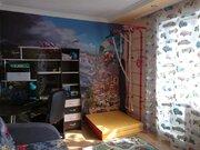 2-к квартира ул. Лазурная, 22, Купить квартиру в Барнауле по недорогой цене, ID объекта - 327367036 - Фото 6