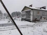 Продается двухкомнатная квартира в Карелии п. Вялимяки