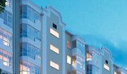 """3к видовая квартира 77 м2 в ЖК """"Каравелла"""" у моря рядом с """"Динопарком"""" - Фото 1"""