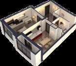 Продаётся 2 -комнатная квартира - Фото 2