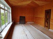 Дачный жилой дом 80 кв.м., Купить дом в Наро-Фоминске, ID объекта - 504101469 - Фото 10
