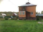 Продается отличная дача в Наро-Фоминском районе - Фото 3