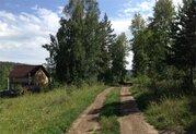 Продажа участка, Смоленщина, Иркутский район - Фото 1