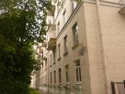 Продажа квартиры, Ул. Ольги Берггольц