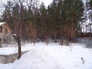 Коттедж с выходом в лес, п. Чусовское Озеро, черта Екатеринбурга. - Фото 3