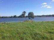 Участок на 1 береговой линии р. Волга, д. Отроковичи. Свой пляж. - Фото 4