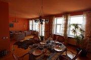 Продажа квартиры, Купить квартиру Рига, Латвия по недорогой цене, ID объекта - 313136567 - Фото 4