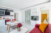 Сдаются в аренду апартаменты в Аланьи, Аренда квартир Аланья, Турция, ID объекта - 327806889 - Фото 9