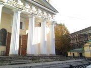 Трехкомнатная квартира в историческом центре Санкт-Петербурга