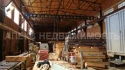 Продажа складов ул. Профессиональная