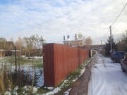 Продажа участка, Поповка, Чеховский район - Фото 4