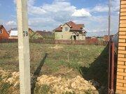 Продажа участка, Серпухов, Деревня Петровское - Фото 1