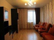 Квартира Адриена Лежена 10/3, Аренда квартир в Новосибирске, ID объекта - 317078430 - Фото 1