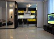 2-комнатная квартира на ул.Звездинке с евроремонтом