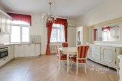 Предлагается к продаже2этж 5комнатная квартира в тихом переулке Арбата - Фото 1