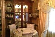 Продам благоустроенный дом в Порт Артуре, Продажа домов и коттеджей в Омске, ID объекта - 503057426 - Фото 4