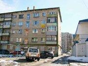 Продается комната с ок, ул. Кулакова, Купить комнату в квартире Пензы недорого, ID объекта - 700759724 - Фото 1