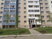 2-к квартира ул. Сиреневая, 4, Купить квартиру в Барнауле по недорогой цене, ID объекта - 319573716 - Фото 22