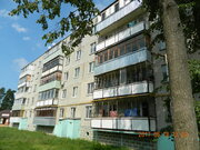 2 комнатная улучшенная планировка, Обмен квартир в Москве, ID объекта - 321440589 - Фото 30